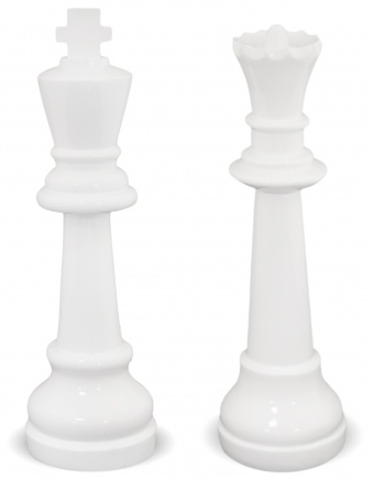 Chess figurine Set 2 pcs.